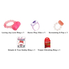 Condoms Vibrating Ring Value Pack (5 Pack)