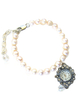 Clothing & Accessories Freshwater Pearl Watch Bracelet