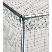 Plants & Plant Care  - 6ft High Standard Fruit Cage