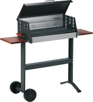 Barbecues & Accessories  - Dancook 5600 Charcoal Box Barbecue
