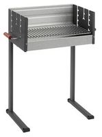 Charcoal grills  - Dancook 7100 Charcoal Box Barbecue