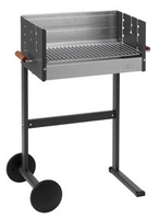 Charcoal grills  - Dancook 7200 Charcoal Box Barbecue