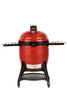 Kamado Joe - Big Joe III - Ceramic Barbecue with Cart