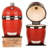 Kamado Joe - Pro Joe - Ceramic Barbecue with Cart