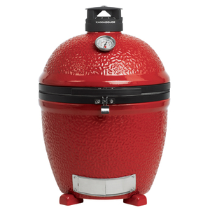 Barbecues & Accessories  - Kamado Joe Big Joe Standalone (2017 Model) - Ceramic Barbecue