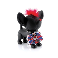 Business cards  - Chihuahua Money Box