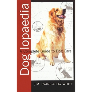 Grooming  - Dog Lopaedia Book