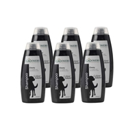 Hair Shampoo  - Groomers Black Coat Enhancing Shampoo Six Pack