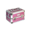 Grooming GroomX Mini Portable Grooming Case - Pink