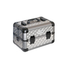Transport GroomX Mini Portable Grooming Case - Silver - NEW