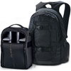 Cases & Bags Dakine Rucksack | Dakine Mission Photo Pack 10-11 - Black