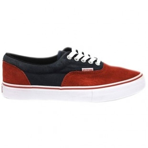 Shoes  - Vans Shoes | Vans Era Pro Spitfire Shoe - Flame Red Royal Blue