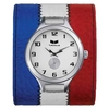 Vestal Watch Vestal Kat Von D Watch - Red White Blue