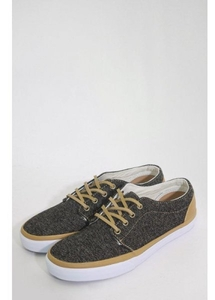 Shoes  - 106 Vulcanized CA Brown