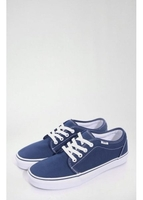 Shoes  - 106 Vulcanized Navy