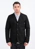 Dock Blazer - Black