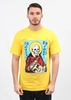 Iconography T-Shirt - Yellow