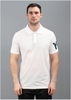 M CL Polo White