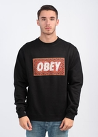 Clothing & Accessories  - Magic Carpet Sweater - Black