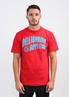 Retro Arch T-Shirt - Red