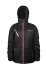 Snowboard Wild Card Jacket Black 11/12