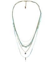 Necklaces & Chains|Earrings|Women