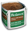 Rolawn Turf & Lawn Seeding Topsoil (0.73m³ Bulk Bag - 730 litres approx volume when packed)