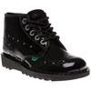 Kickers Kick Hi Rivet Boots