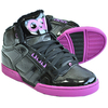Shoes|Men's Shoes|Women's Shoes|Boots Osiris NYC83 SHR Design Boot (Black/Purple)