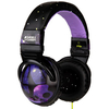 Consumer Electronics|Headphones|Christmas Skullcandy Decibel Collection Hesh Sparkle Motion Design Headphones (Purple)