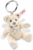 Soft Toys Steiff Crystal Teddy Bear Bag Pendant (white)