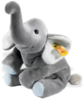 Soft Toys Steiff Little Floppy Tramipli Elephant