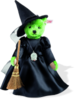 Soft Toys Steiff Wicked Witch of the West - READY TO PRE ORDER