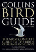 Reference Books  - Collins Bird Guide
