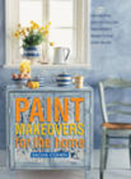 Books  - Paint Makeovers for the Home