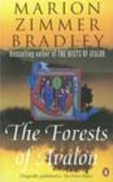 Books  - The Forests of Avalon - Marion Zimmer Bradley - Historical & Mythological Fiction