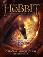 Books  - The Hobbit: the Desolation of Smaug - Official Movie Guide