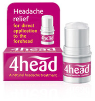 Treatment & Prevention|Body Creams & Lotions|Other Drugs  - 4head Stick 3.6g