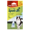 Bob Martin Flea & Tick Spot On for Cats - 4 Weeks Protection