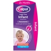Calpol Infant Strawberry Flavoured Sugar Free Suspension 100ml