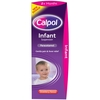 Calpol Infant Strawberry Flavoured Suspension 100ml