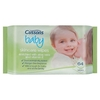Cussons Baby Skincare Wipes 64s