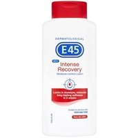 Health & Wellbeing|Skin & Hair Protection|Other  - E45 Intense Recovery Lotion 400ml