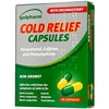 Galpharm Cold Relief Capsules with Decongestant 16s