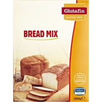 Multivitamins & Minerals|Fortification & Vitality|Food  - Glutafin Select Gluten Free Bread Mix 500g