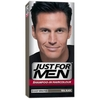 Just For Men Shampoo-in Haircolour Real Black