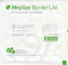 Mepilex Border Lite Dressings 15 x 15 cm (Equivalent Individual Price