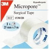 Micropore Medical Tape 2.5cm x 5m