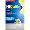 NiQuitin Fresh Mint 2mg Medicated Chewing Gum 24s