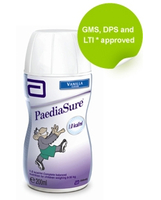 Multivitamins & Minerals|Fortification & Vitality  - PaediaSure Plus 200ml (All Flavours)